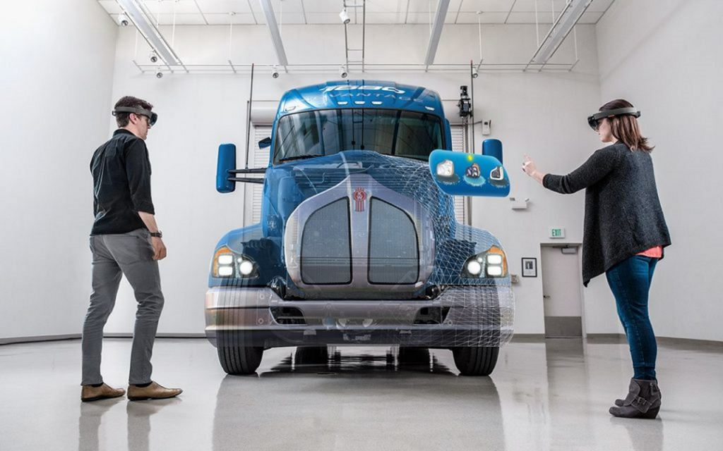 Microsoft's HoloLens Agency Readiness Partner Program Expands to Europe