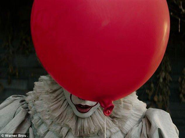 So hyped for the #Trailer to #StephenKingsIt this week! #Clowns #horror #StephenKing #horrorblock #Horrorfan #Ilovehorror #film #scarymovie<br>http://pic.twitter.com/F3k6WpCazd