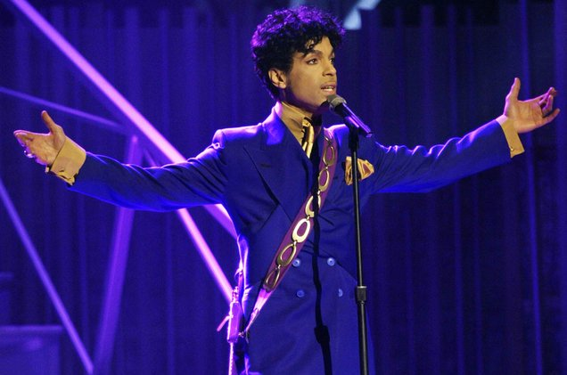 Prince's NPG Records vs. Tidal lawsuit considers equity ownership http...