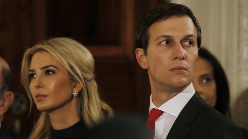 Donald Trump's son-in-law to be questioned over ties toRussia https:/...