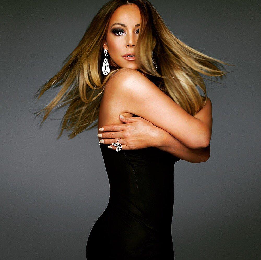 Happy Birthday to the legendary Mariah Carey!