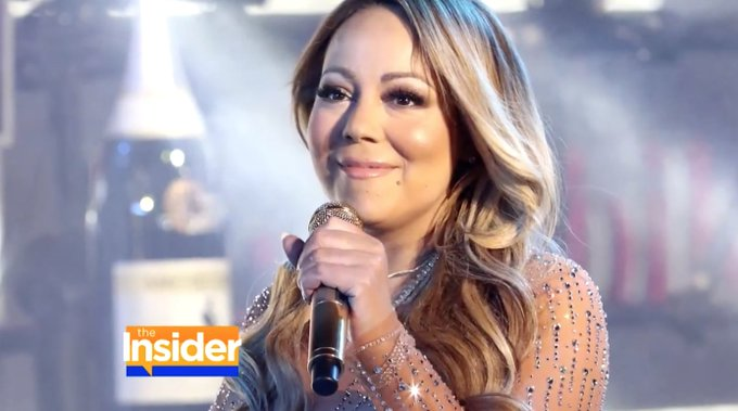 Happy birthday Mariah Carey! Inside Mimi s madness from the past year: