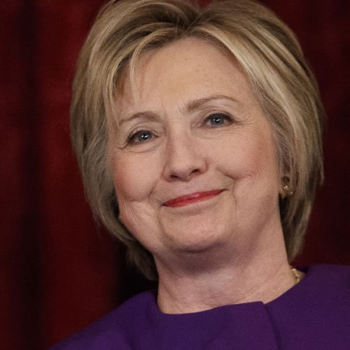 #HillaryClinton to give closing remarks at #PBWC in #SanFrancisco. htt...