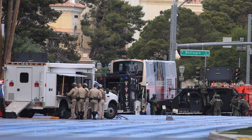 (Le Parisien) Las #Vegas : une fusillade dans un bus fait un mort, un suspect en garde à..  https://www. titrespresse.com/30759871612/ve gas-fusillade-suspect &nbsp; … <br>http://pic.twitter.com/gwwHgtfSmL