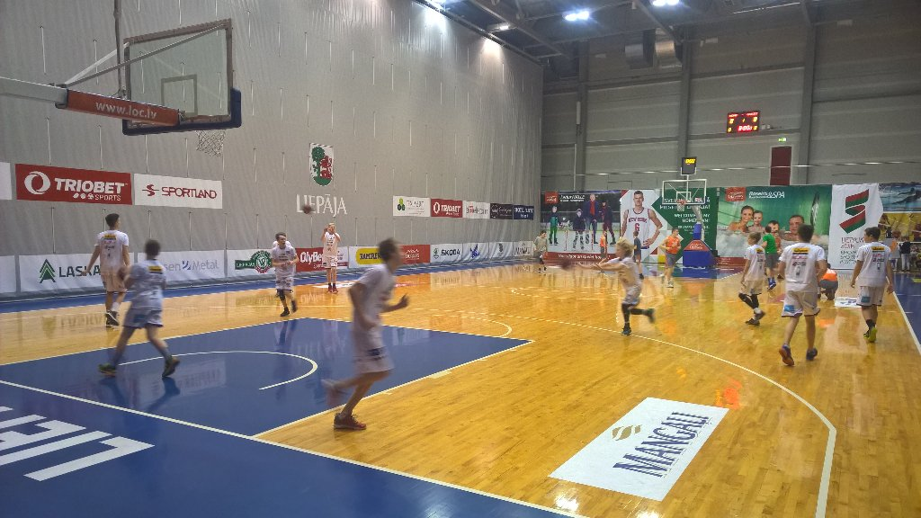 Great EYBL. 5 games. 3 wins 2 lost. Best playing ever. Well made LTI boys. #Lahti #Suomi #basket #eybl<br>http://pic.twitter.com/OY9V3kJTx3