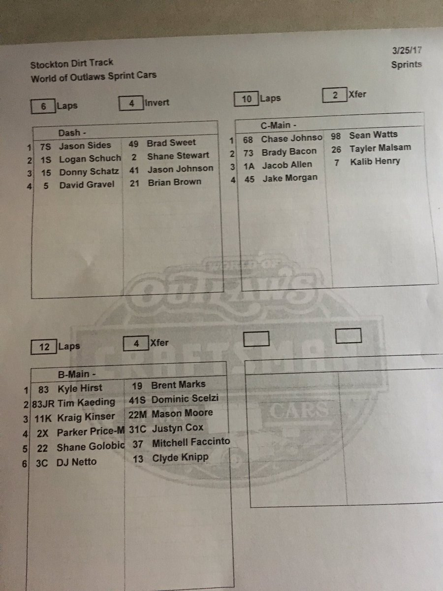 Dash and LCS lineup #WoOCraftSCS https://t.co/4rYADN0Rpd
