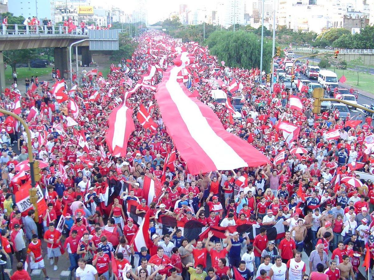 Resultado de imagen para centenario de independiente  2005