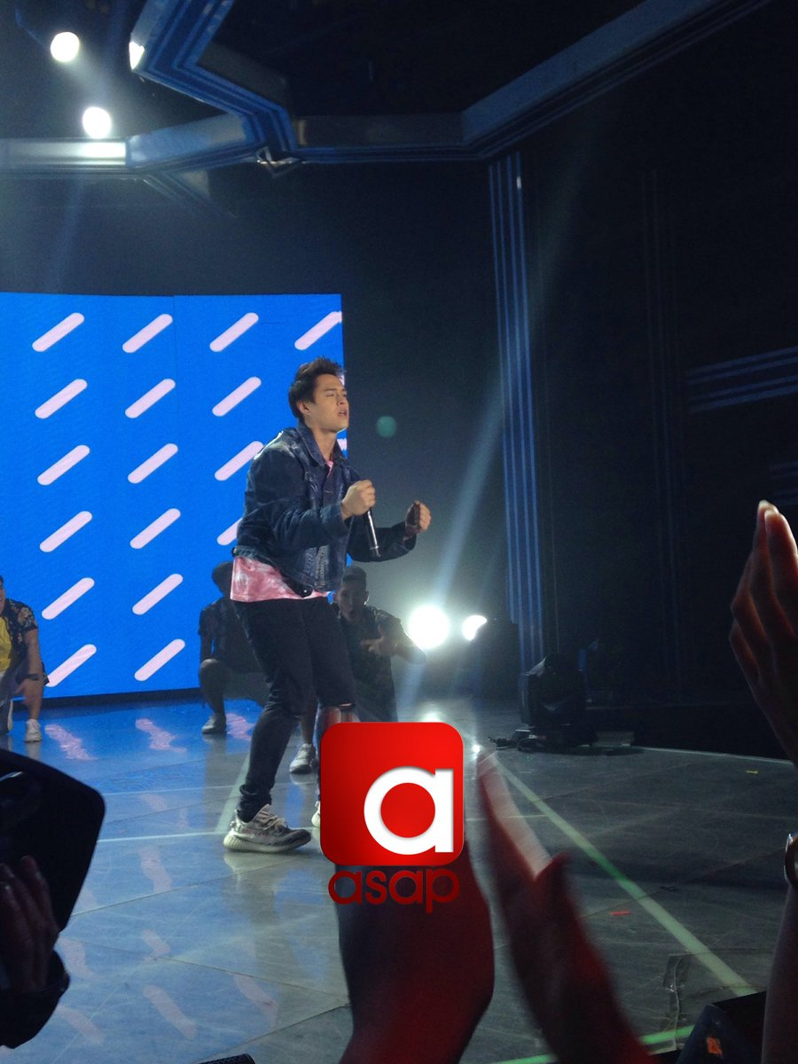 🙌🏼 move your hips move move your hips!!! #ASAPSummerSikat https://t.co...