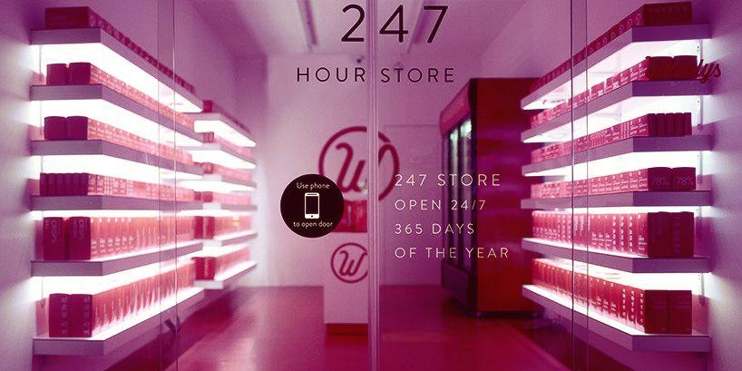 La #startup  @WheelysCafe ouvre une boutique sans employés, accessible grâce à une #app et dotée d&#39;#IA  http:// bit.ly/2nfdpFT  &nbsp;   #Retail <br>http://pic.twitter.com/a7Bdj5LmJ7