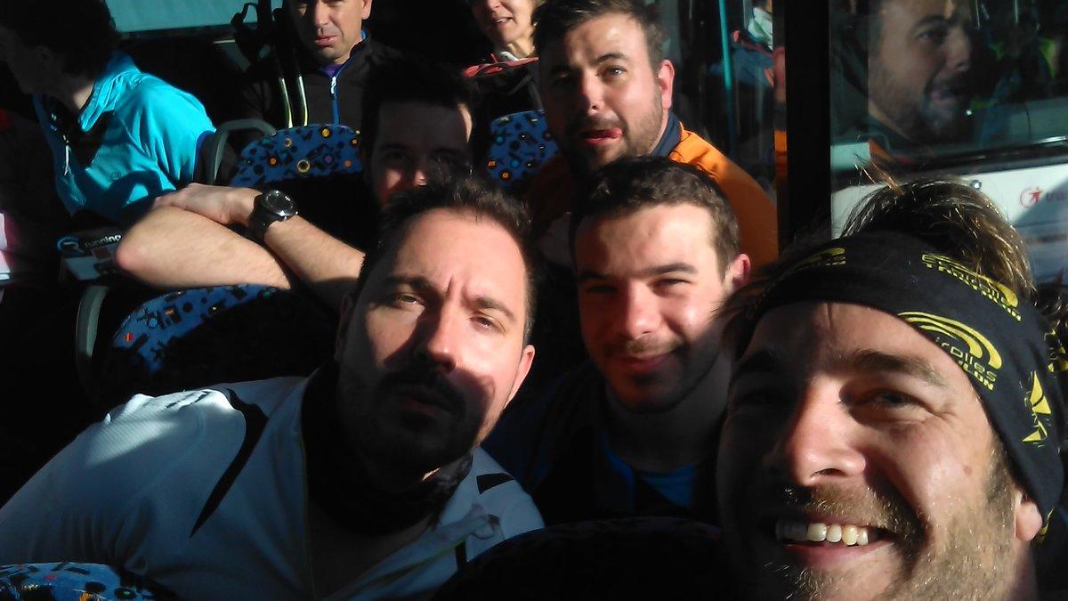 En route pour le Trail des tranchées à #Verdun avec @XavierRebecq @XRivoal #Running<br>http://pic.twitter.com/qprU6NP20X