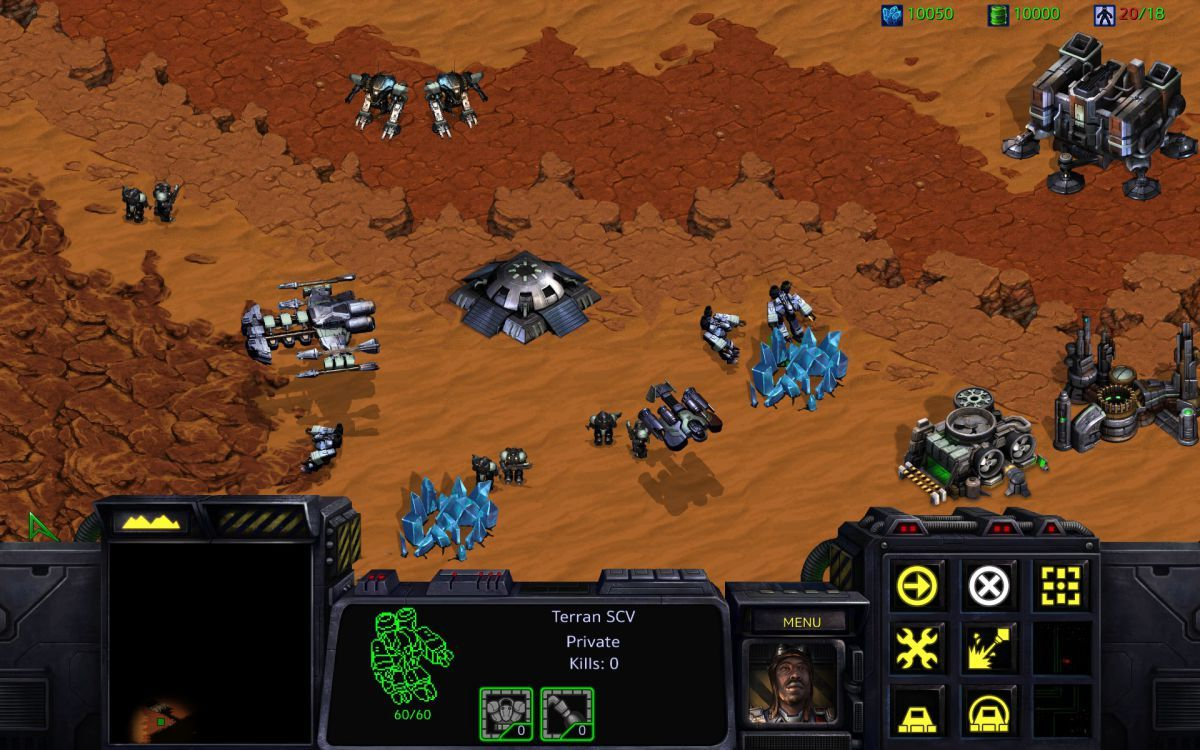 StarCraft: Remastered is coming this summer https://t.co/Af8NuklWdz ht...