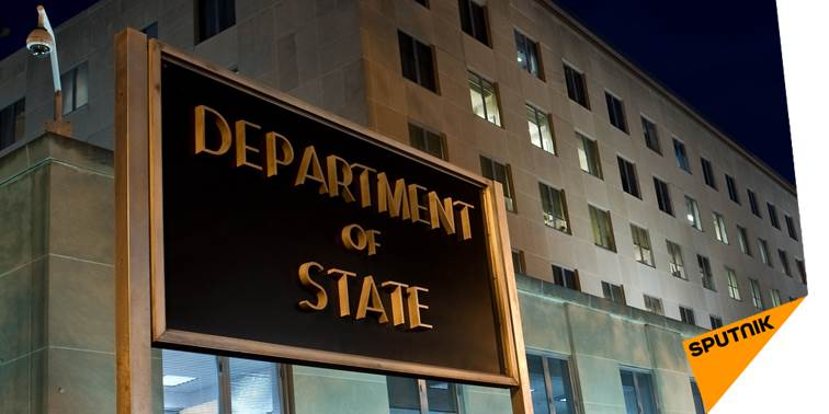 Une nouvelle liste d'entreprises russes touchées par les #sanctions #US voit le jour   http:// sptnkne.ws/dUqq  &nbsp;   #Russie<br>http://pic.twitter.com/TjDS76GtZy