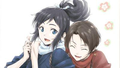 「刀剣乱舞-花丸-」第2期は2018年1月放送開始 https://t.co/w4NecTQKka #animejapan #touken_...