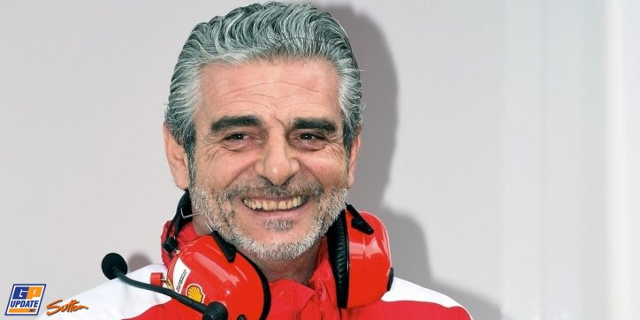 Arrivabene watching the Toto GIF on Twitter... https://t.co/VJw3opxewA