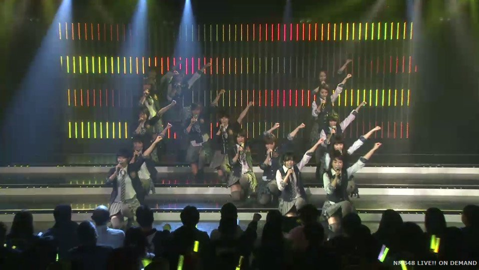 Pioneer #NMB48 #DMM<br>http://pic.twitter.com/iYC4YcQ4Ty