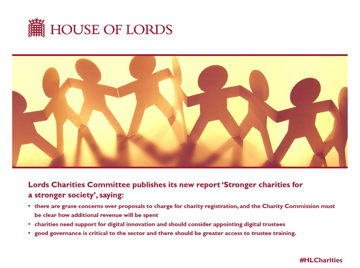 House of Lords on Twitter: