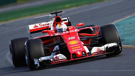 #F1 #Melbourne, trionfa #Vettel La @ScuderiaFerrari finisce il digiuno...