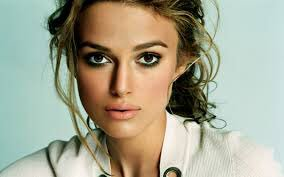 Happy birthday to and Keira Knightley