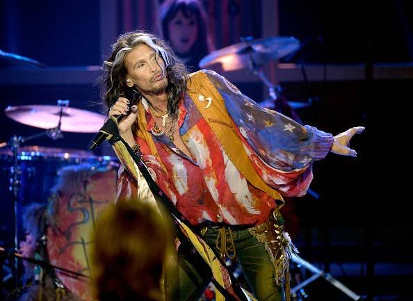 Happy bday Steven Tyler ilysm you\re me fave