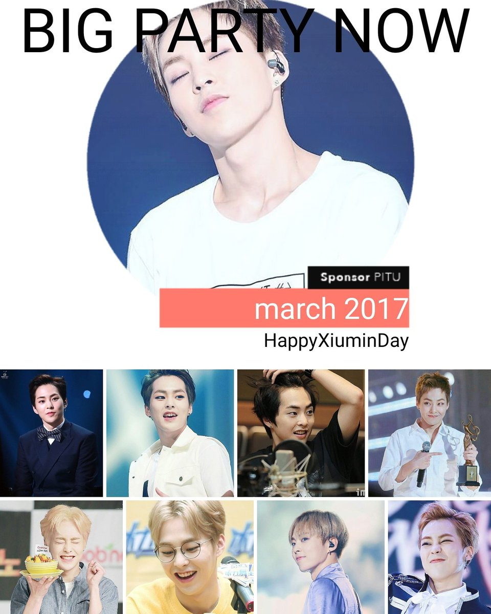 #TeamEXO Happy our minsuk oppa day  oppa wish you beautiful life  @SMTOWNGLOBAL  @EXO_NEWS_JP<br>http://pic.twitter.com/mJ5trmf6AY