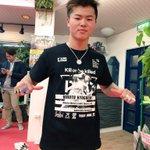 那須川天心のツイッター
