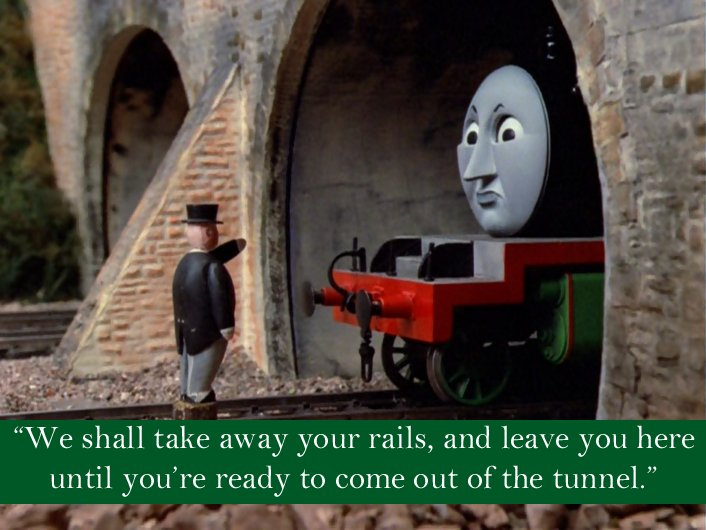 Sodor Quotes on Twitter: