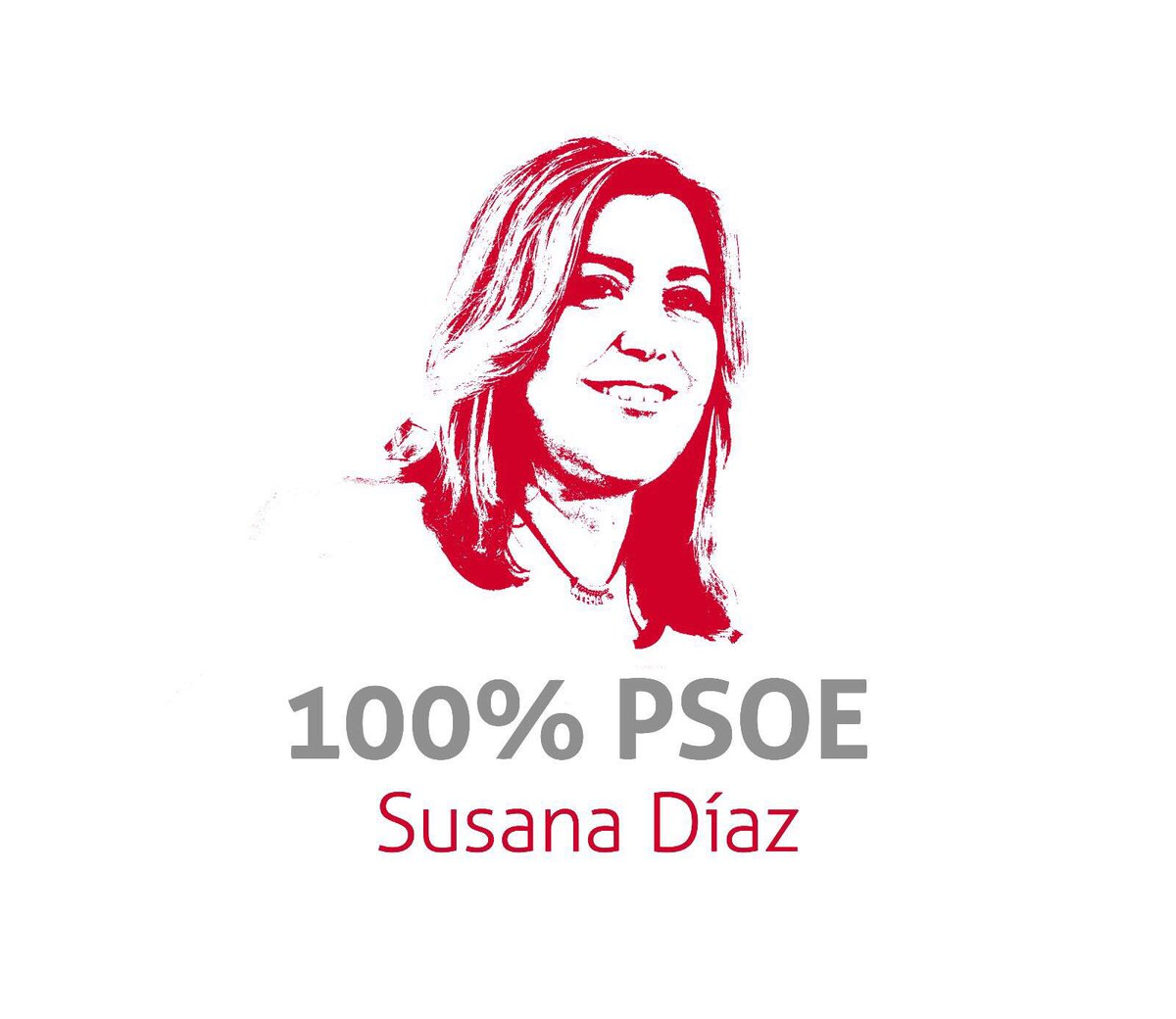 Ahora sí que sí, muchos sentimientos, pero por encima de todos con @susanadiaz #ILUSION #100por100PSOE<br>http://pic.twitter.com/qMbXLLbZON