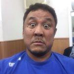 永田裕志のツイッター