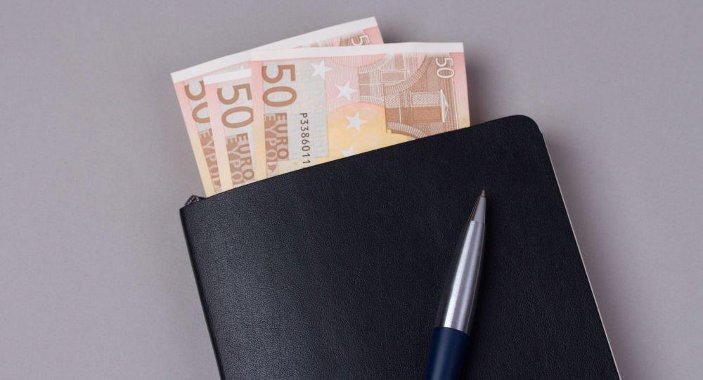 #ドイツ 復興金融公庫(KfW)は、技術的ミスにより、54億ユーロを対外口座に送金した。 https://t.co/iAAVr8iSzP #銀行