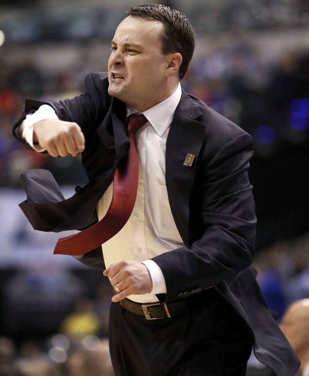 #Indiana hires Archie Miller as #Coach:  http://www. mambolook.com/indiana  &nbsp;  ,  http://www. mambolook.com/link/8656215  &nbsp;  <br>http://pic.twitter.com/YUHIFIHuPp
