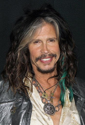 Happy Birthday Steven Tyler!