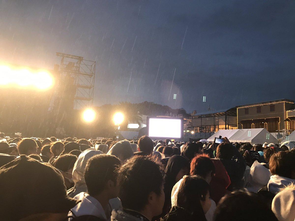 ラグーナミュージックフェス2018 再配信