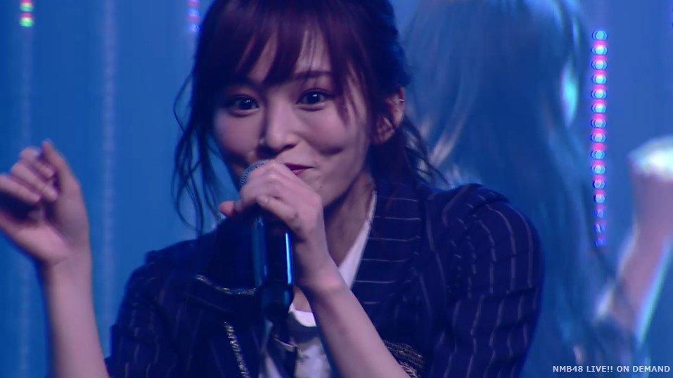 青春のラップタイム 彩ちゃんかわいいぃ #NMB48 #DMM<br>http://pic.twitter.com/YcGcvoZqQp