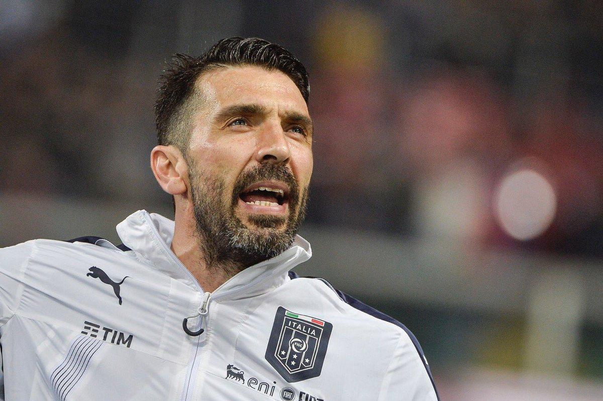 Gianluigi Buffon (@gianluigibuffon)
