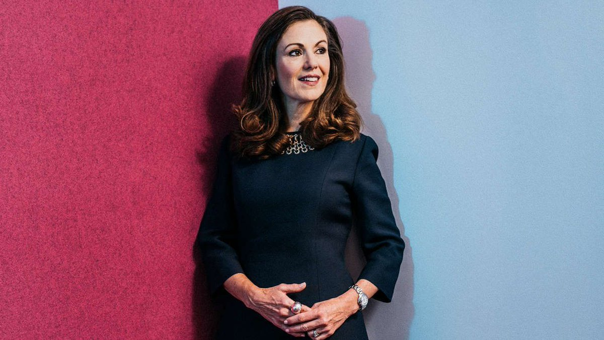Il y avait Sephora désormais il y a Ulta | How Mary Dillon Turned Ulta Into The Leading Cosmetics Retailer  http:// buff.ly/2nNEZwQ  &nbsp;   #retail <br>http://pic.twitter.com/KghPIWp6DM