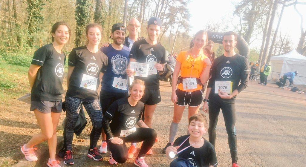 Ça, c&#39;était ce matin à la Soli&#39;Run !   #Whyirunjaures  #Solirun #paris #run #running  (cc #whyirunsentier &amp; #whyirunbelleville sur la pic)<br>http://pic.twitter.com/WS4Fxzlsmv