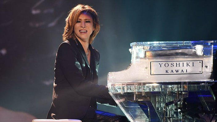 YES!! #WeAreX  &quot;#Yoshiki thinks #rock is about to come back..  http:// bit.ly/2nBDDEt  &nbsp;   @SBS<br>http://pic.twitter.com/KXcCYQq35x