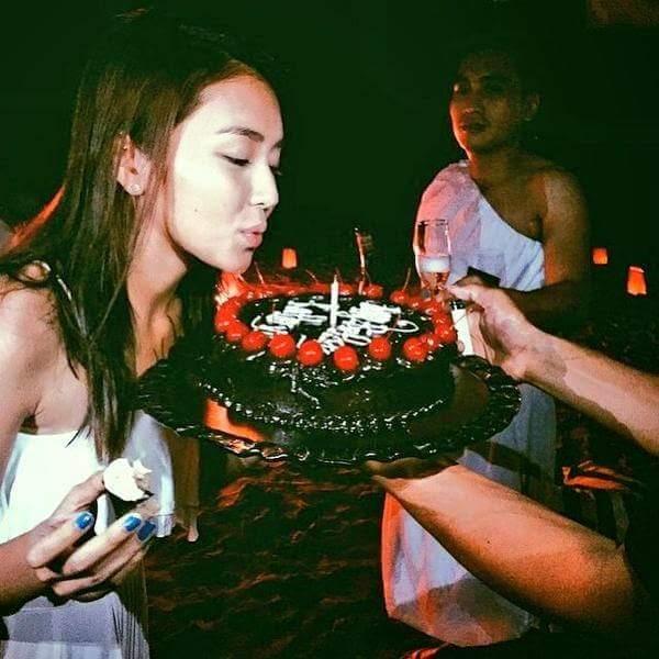 Happy Birthday queen Kathryn Bernardo