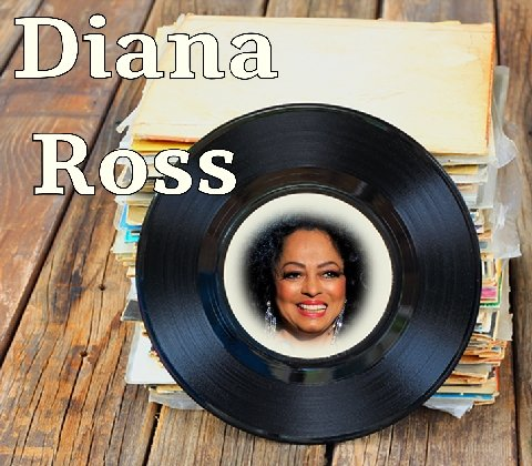 Happy Birthday Diana Ross, Kevin Davies, Paul Williams, Martin McDonagh, Nick Wirth, Richard Coles & William Hague