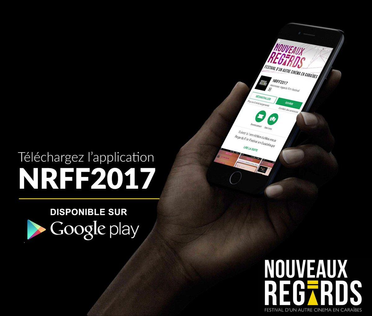 Infos, sélection, synopsis, heures de projection...tout y est! Téléchargez l&#39;#application #NRFF2017, ici-&gt;  http:// bit.ly/applicationnrff  &nbsp;   #Digital <br>http://pic.twitter.com/xOjXVNEPdy