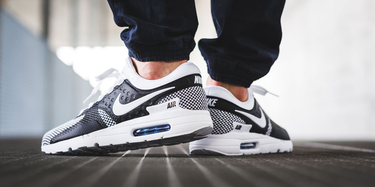 new product e1367 d3ec4 ... Nike Air Max Zero Essential - WhiteWhite-Obsidian-Soar SHOP HERE httpst.