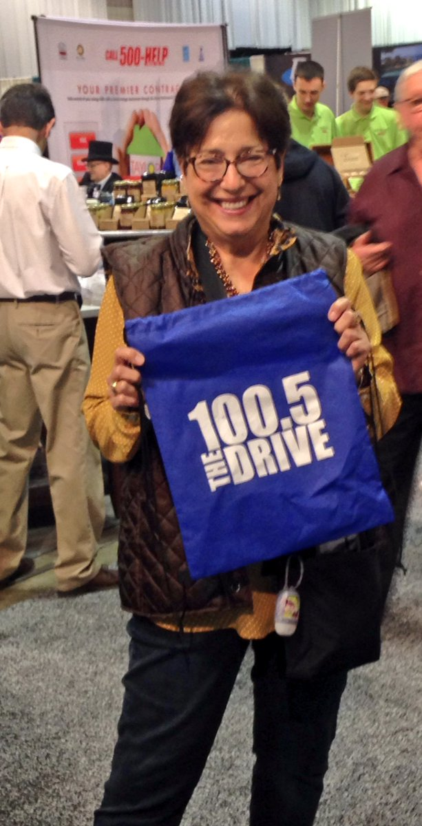 Mix 100 5 On Twitter Find Us At Aisle 500 Of The Rochester Home And Garden Show To Enter To