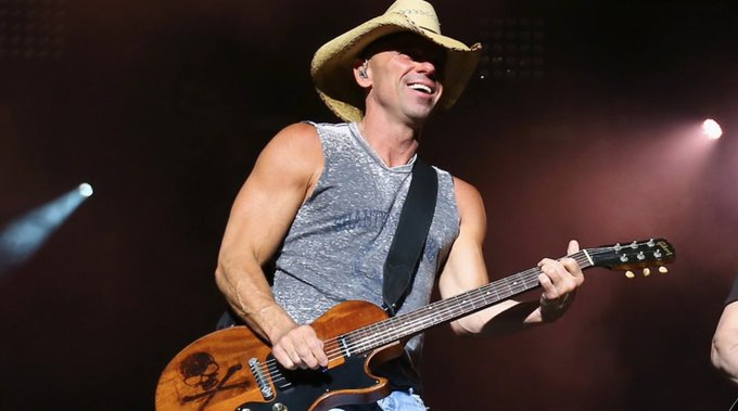 Happy birthday, Kenny Chesney! Read our Q&A with the country touring giant