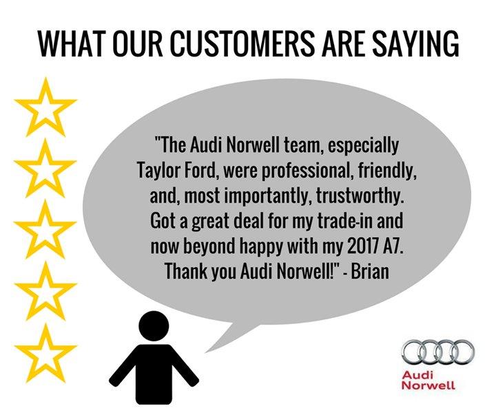 Audi Norwell Audinorwell Twitter - Audi norwell