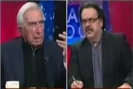 Live With Dr Shahid Masood   – 26th March 2017 - Roedad Khan Exclusive thumbnail