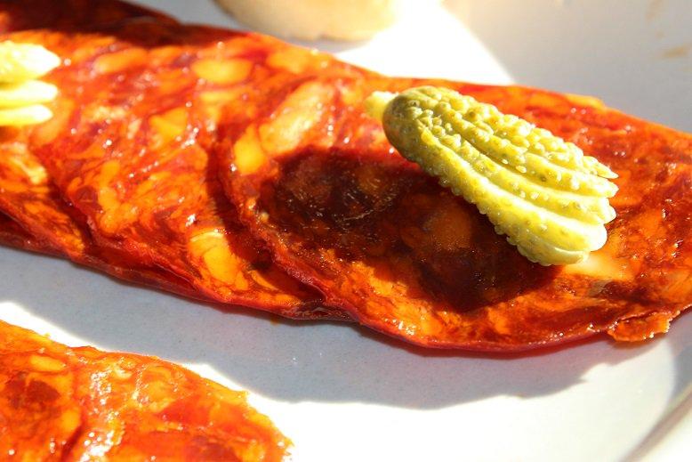 Découverte en #cuisine : Les jambons Oliveras spécialiste du jambon serrano et de la charcuterie Espagnole  http://www. deux-fois-maman.com/2017/03/les-ja mbons-oliveras-specialiste-du.html &nbsp; … <br>http://pic.twitter.com/whcx5Agqsz