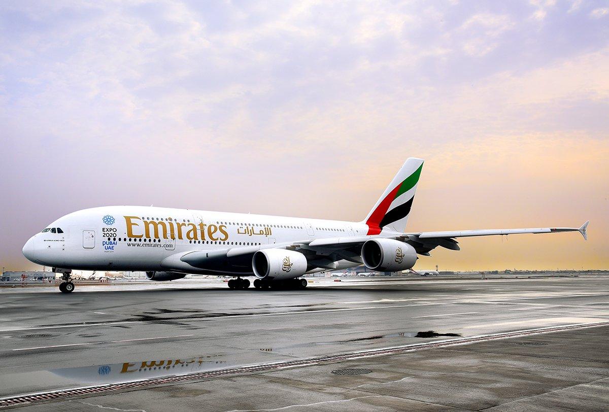 emirates | Euro Palace Casino Blog