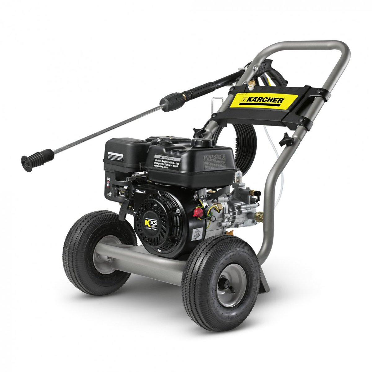 Learn how to assemble this Karcher gas pressure washer!   https://www. youtube.com/watch?v=iCsdvv G5-9Y &nbsp; …   #homerepair #homeimprovement <br>http://pic.twitter.com/ec6W5jgoxb