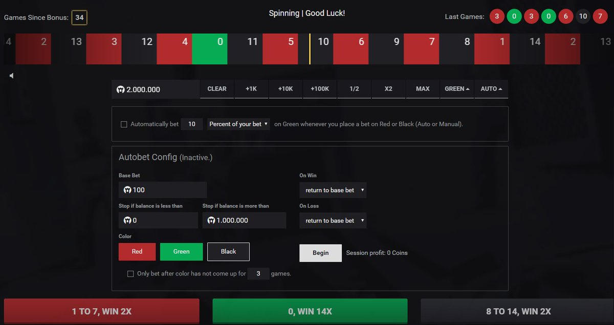 Cs go best roulette strategy download poker offline for pc