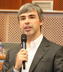 Happy Birthday Larry Page